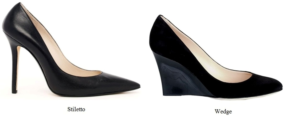 Product Review: High-Heeled Sneakers for Standing In | Stand-In ...