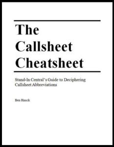 cover-callsheet-cheatsheet-